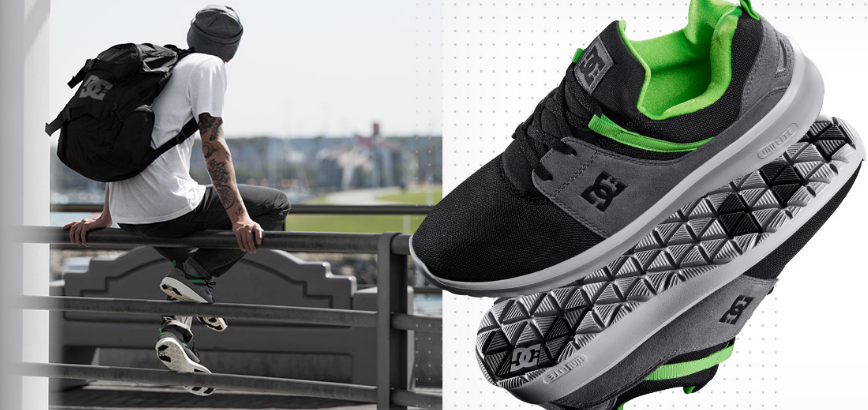 Акции DC Shoes в Артеме